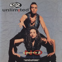 2 Unlimited - The 1993