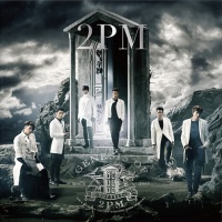 2PM - Genesis Of 2PM CD2 (Album)