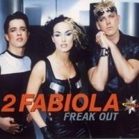2 Fabiola - Freak Out (Album)