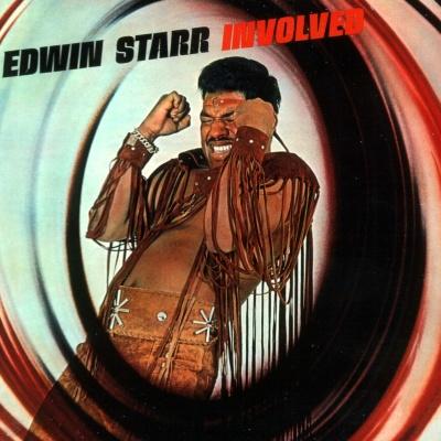 Edwin Starr - Involved (Album)