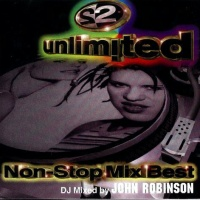2 Unlimited - Non-Stop Mix Best (Japan) (Compilation)