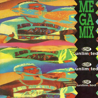 2 Unlimited - Megamix