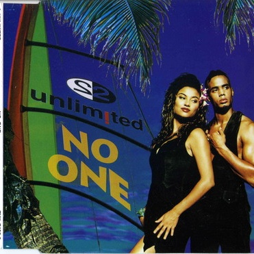 2 Unlimited - No One (Single)