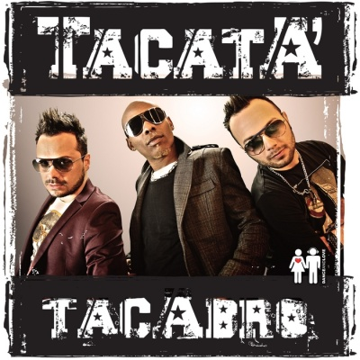 Tacabro - Tacata (Remixes) (Album)