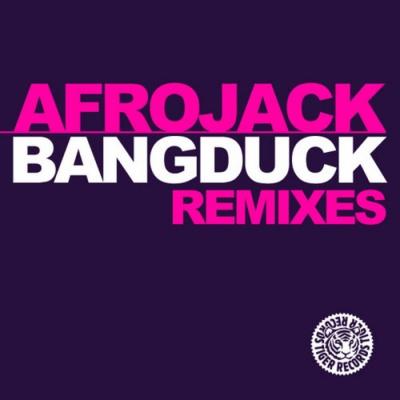 Afrojack - Bangduck (Remixes)