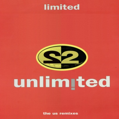 2 Unlimited - Throw The Groove Down (Limited Edition Quadrapack) CD1 (Single)