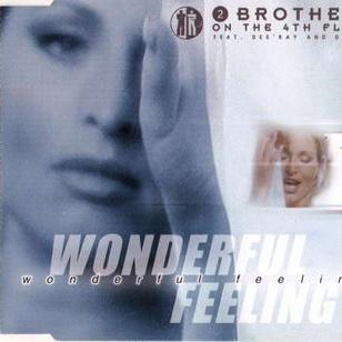 2 Brothers On The 4th Floor - Wonderful Feeling (Album)