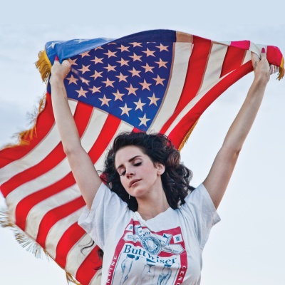 Lana Del Rey - Ride (Remixes) (Single)