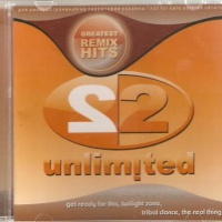2 Unlimited - Tribal Dance 2.4 (2 Chains Club Mix)