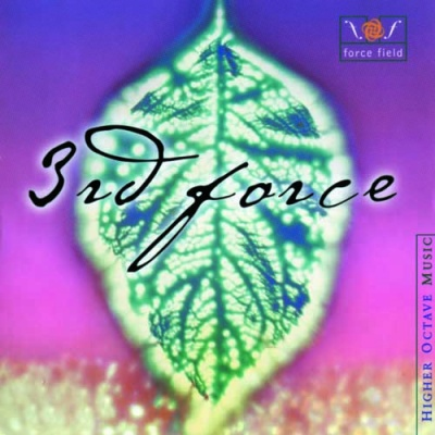 3rd Force - Force Field (Album)