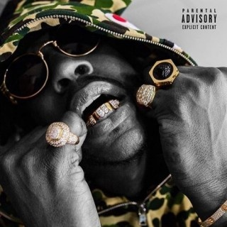 2 Chainz - Back On The Bullshyt(Prod. By Cardo)
