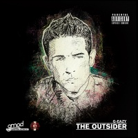 G-Eazy - The Outsider (Album)