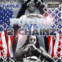 2 Chainz - 2 Chainz Vs Future, Vol 1