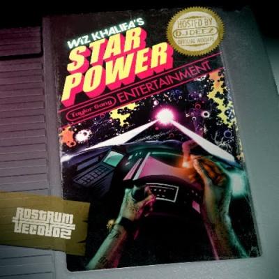 Wiz Khalifa - Star Power (Album)
