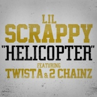 2 Chainz - Helicopter (feat Twista & 2 Chainz)