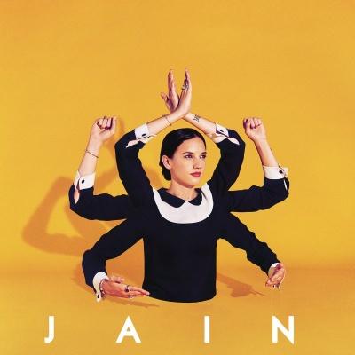 Jain - Come (DJ Antonio Bootleg Extended Mix)