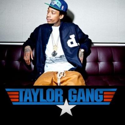 Wiz Khalifa - Taylor Gang (Single)