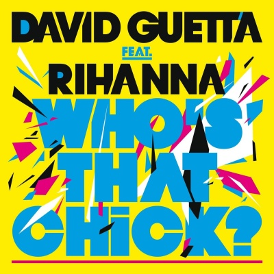 Afrojack - Who's That Chick (Single)