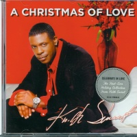 Keith Sweat - A Christmas Of Love (Album)
