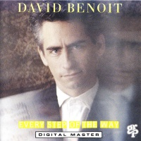 David Benoit - Every Step Of The Way (Album)