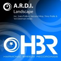 A.R.D.I. - Landscape (Single)
