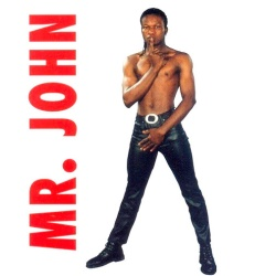 Mr. John - Get In On