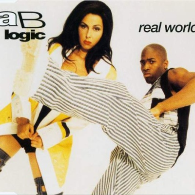 AB Logic - Real World (EP)