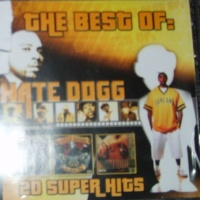 Nate Dogg - The Best Of Nate Dogg 20 Super Hits