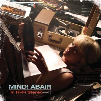 Mindi Abair - In Hi-Fi Stereo (Album)