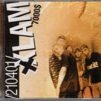 7000$ - /210401/+Xlam (Album)