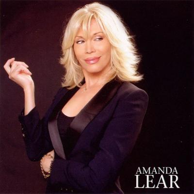 Amanda Lear - Sings Evergreens
