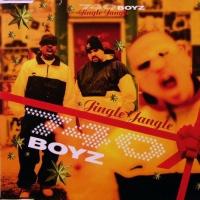 Jingle Jangle (Funky Bonus Beats)