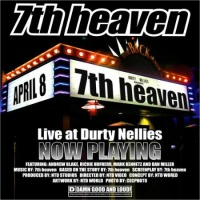 7th Heaven - Live At Durty Nellies (Album)