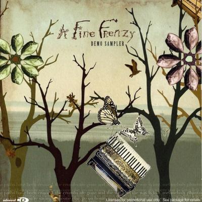 A Fine Frenzy - Demo Sampler (Album)