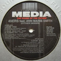 49ers - Lovin' You (Other Mixes) (Single)