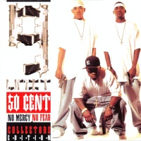 50 Cent - No Mercy, No Fear (Album)