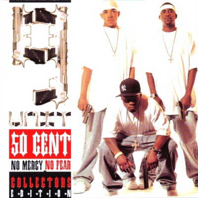 50 Cent - No Mercy, No Fear