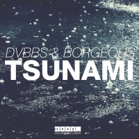 DVBBS - Tsunami