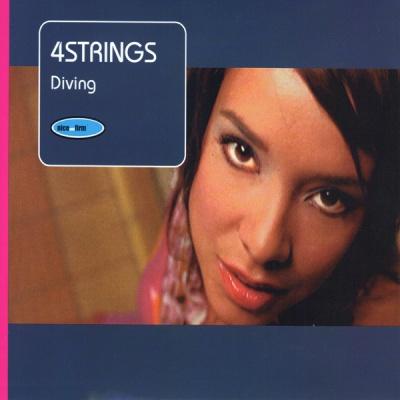 4 Strings - Diving (Single)