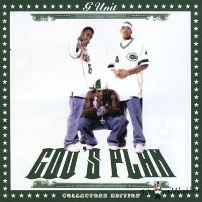 50 Cent - God's Plan (Album)