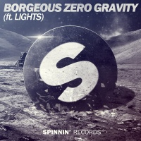 Borgeous - Zero Gravity (Radio Edit)