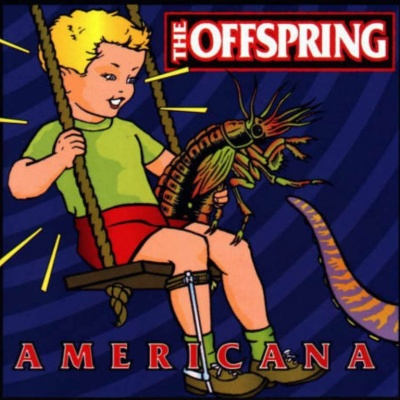 The Offspring - The Americana (Album)