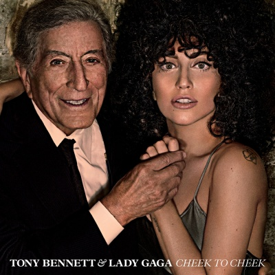 Lady GaGa - Lady Gaga And Tony Bennett: Cheek To Cheek (Album)