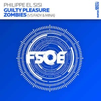 Philippe El Sisi - Guilty Pleasure / Zombies (EP)