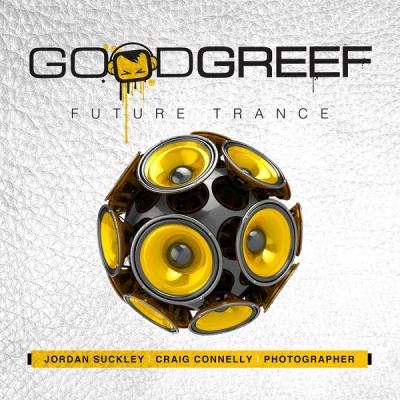 Photographer - Brilliant People (Mark Sherry Remix)