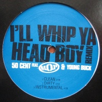 - I'll Whip Ya Head Boy Remix