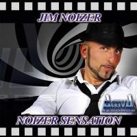 Jim Noizer - Noizer Sensation (Single)