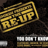 50 Cent - You Don't Know (Single)
