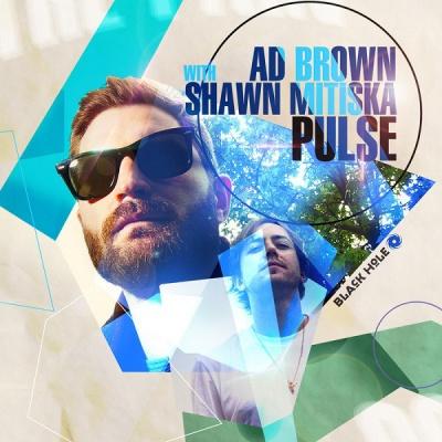 Ad Brown - Pulse (Radio Edit)