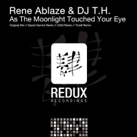 Rene Ablaze - As The Moonlight Touched Your Eye (EP)